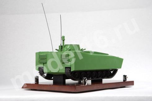 kurganets-25_modell_svagn
