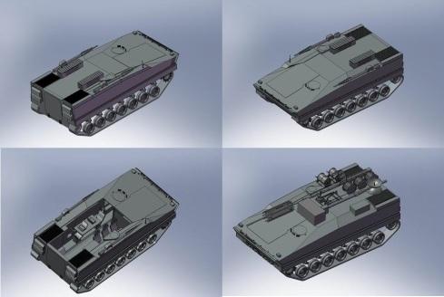 Kurganets-25x4
